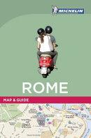Michelin Rome Map & Guide: Travel Guide