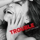 TROUBLE (CD+スマプラ)<ジャケットB>