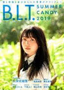 B.L.T.SUMMER CANDY(2019)