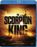スコーピオン・キング ベストバリューBlu-rayセット【Blu-ray】