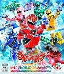 魔進戦隊キラメイジャー Blu-ray COLLECTION 1【Blu-ray】