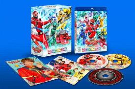 魔進戦隊キラメイジャー Blu-ray COLLECTION 1【Blu-ray】 [ 小宮璃央 ]