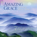 2018 Amazing Grace Wall Calendar
