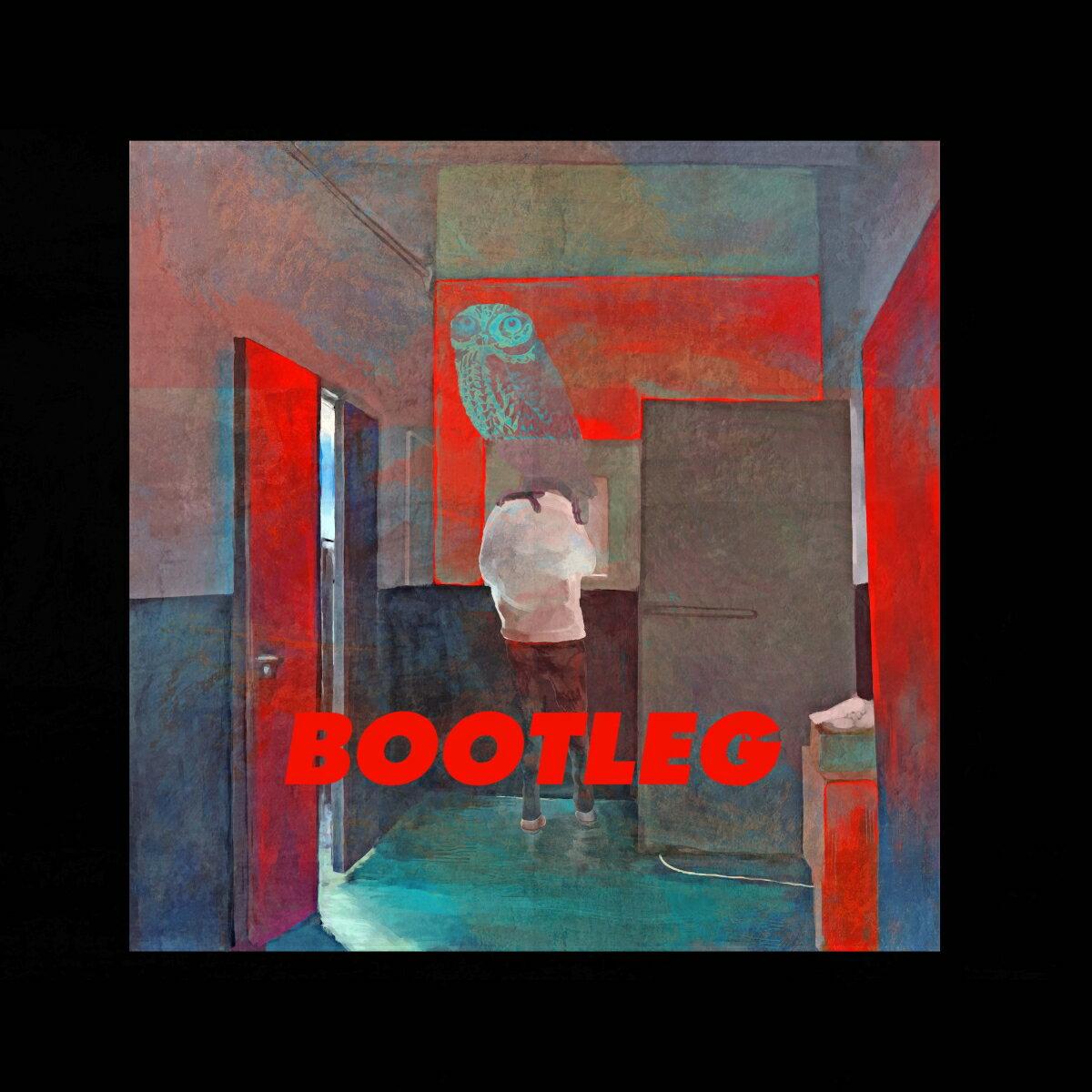 【先着特典】BOOTLEG (初回限定ブート盤 CD+12inchアナログ盤ジャケット、アートイラスト、ポスター、ダミーレコード) (フィルムシート付き) [ 米津玄師 ]