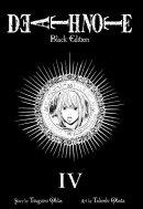 Death Note: Black Edition, Volume 4