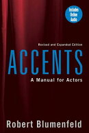 Accents: A Manual for Actors - Revised & Expanded Edition [With CDs (2)]