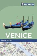 Michelin Venice Map & Guide: Travel Guide