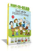 Read with the Peanuts Gang: Time for School, Charlie Brown; Make a Trade, Charlie Brown!; Peppermint