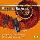 【輸入盤】『ベスト・オブ・バロック』 ピノック、ゲーベル、ブリュッヘン、ガーディナー、他