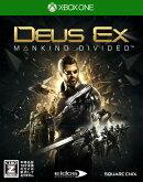 デウスエクス マンカインド・ディバイデッド XboxOne版