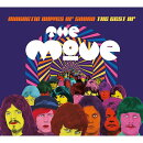 マグネティック・ウェーブス・オブ・サウンドーザ・ベスト・オブ・ザ・ムーヴ(2DISC CD/DVD REMASTERED DELUXE EDIT…