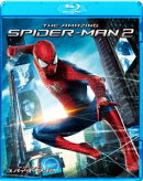 アメイジング・スパイダーマン2【初回生産限定版】【Blu-ray】