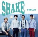 【予約】SHAKE (通常盤)