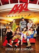 AAA カレンダー 2011