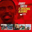 【輸入盤】5 Original Albums (5CD)