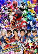 【予約】宇宙戦隊キュウレンジャー ファイナルライブツアー2018