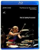【輸入盤】Works For Percussion Vol.4-music For Speaking Percussionist: Bonnie Whiting