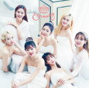 OH MY GIRL JAPAN 3rd ALBUM 「Eternally」 (初回限定盤A CD+DVD)
