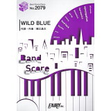 WILD BLUE/PENGUIN RESEARCH (BAND SCORE PIECE)