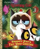 Grumpy Cat's First Worst Christmas (Grumpy Cat)