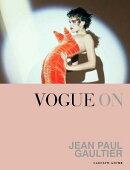 VOGUE ON:JEAN PAUL GAULTIER(H)