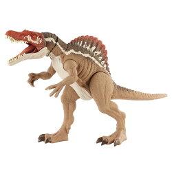 マテル ジュラシックワールド(JURASSIC WORLD) かみつき!スピノサウルス HCG54