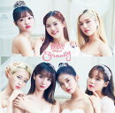 OH MY GIRL JAPAN 3rd ALBUM 「Eternally」 (初回限定盤B CD+DVD)