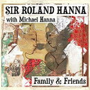【輸入盤】Family & Friends