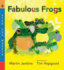 Fabulous Frogs