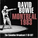 【輸入盤】Montreal 1983