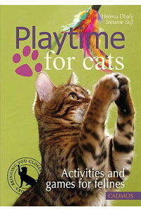 Playtime_for_Cats:_Activities