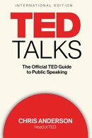 TED TALKS:THE OFFICIAL TED GUIDE(P)