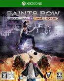 セインツロウ IV リエレクテッド XboxOne版