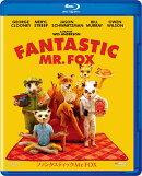 ファンタスティック Mr.FOX【Blu-ray】