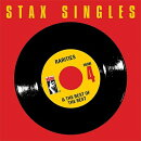 【輸入盤】Stax Singles, Vol. 4: Rarities & The Best Of The Rest (6CD)
