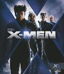 X-MEN【Blu-ray】【MARVELCorner】