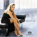 【輸入盤】Look Of Lovehybrid [ Diana Krall ]