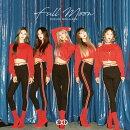 【輸入盤】4th Mini Album: Full Moon