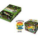 ぶっさしパック ゾンビシャス帝国の章 第1弾(BOX)