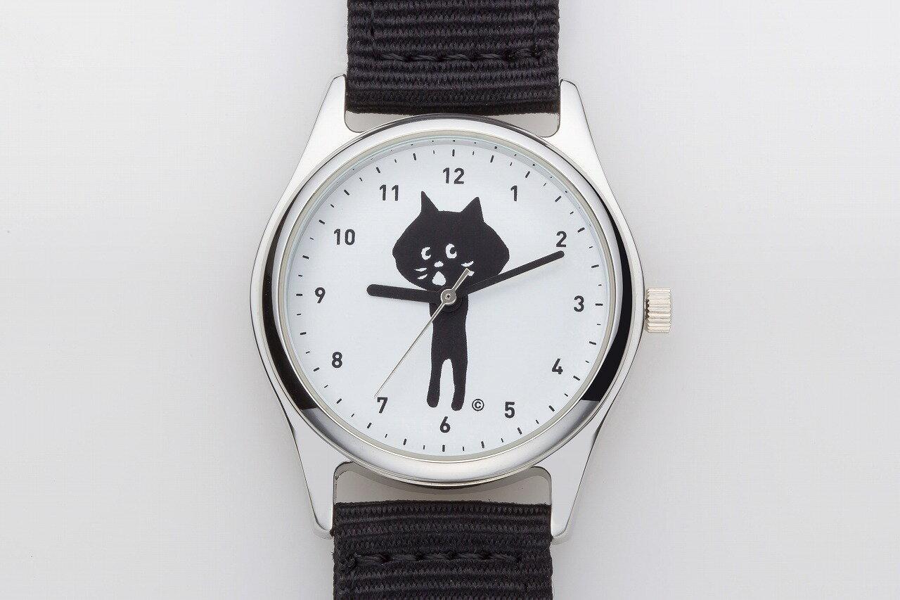 にゃーの腕時計BOOK ([バラエティ])