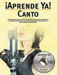 Aprende_YA!_Canto_With_CD