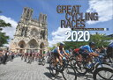 GREAT CYCLING RACES(2020年1月始まりカレンダー)