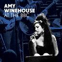 【輸入盤】Amy Winehouse At The Bbc (+dvd) [ Amy Winehouse ]