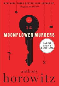 Moonflower Murders MOONFLOWER MURDERS -LP [ Anthony Horowitz ]