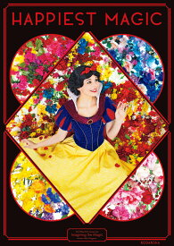 TOKYO DISNEY RESORT Photography Project Imagining the Magic Photographer Mika Ninagawa HAPPIEST MAGIC [ 蜷川 実花 ]