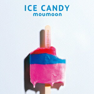 ICE CANDY (CD+Blu-ray) [ moumoon ]