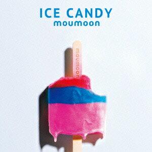 ICE CANDY (CD+Blu-ray) [ moumoon ]