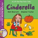 Cinderella [With Audio CD]