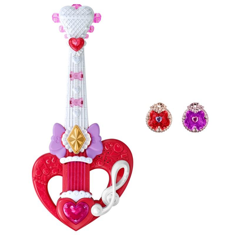 HUGっと!プリキュア ツインラブギター