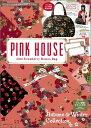 PINK HOUSE 2016 Strawberry Boston Bag Autumn & Winter Collectio (e-mook)